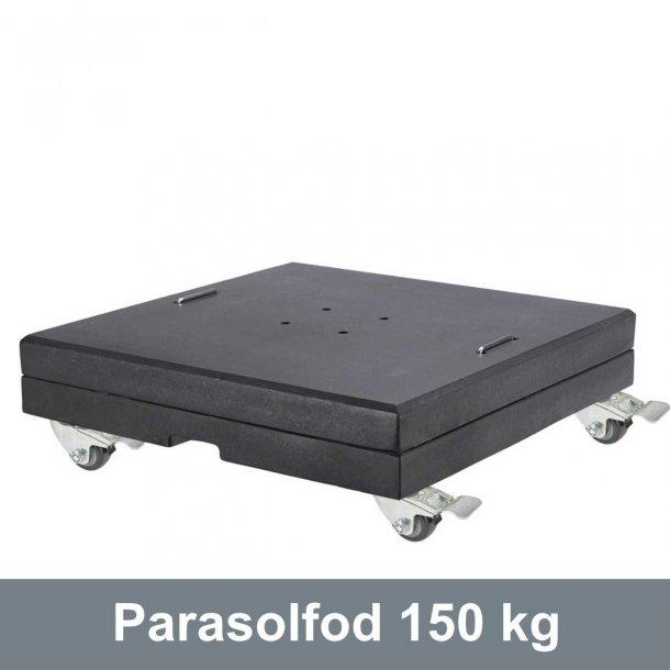 Parasolfod 150 kg