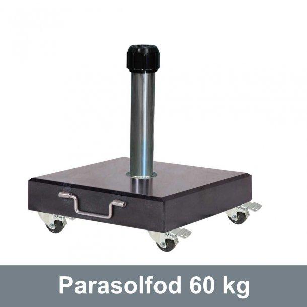 Parasolfod 60 kg